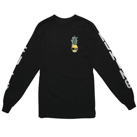 Ben Gravy Fully Nuking Long Sleeve Tee
