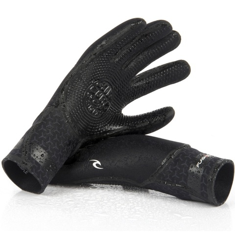 Flashbomb 5/3MM 5 Finger Gloves
