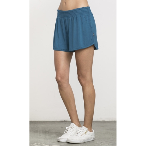 MINGLE ELASTIC SOFT SHORT
