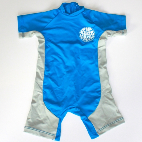 Toddler S/S Spring Suit