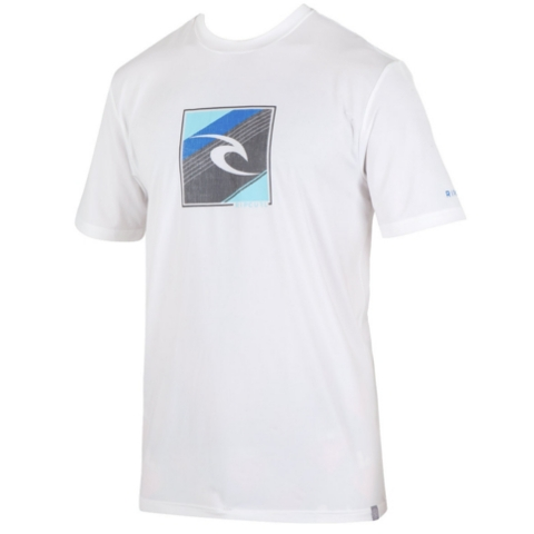 Squared Up Surf Shirt