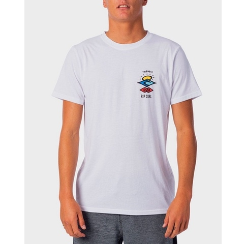 Search Logo Short Sleeve UV Tee