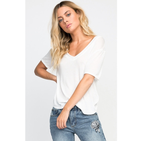 Sacrifice V-NECK TOP