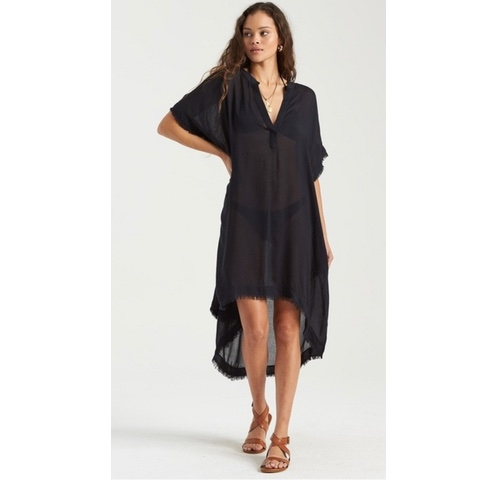 Found Love Swim Cover Up