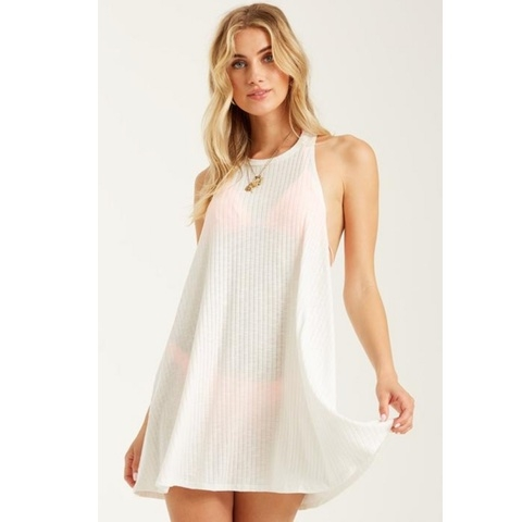 Sandy Sea Coverup Dress