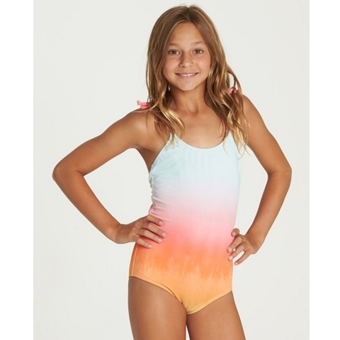 Hazy Daze One Piece Swim